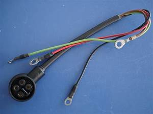 Sell Mercedes Benz W201 190 190e Wiring Harness Cable