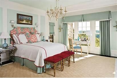 Bedroom Master Window Bedrooms Treatments Walls Treatment