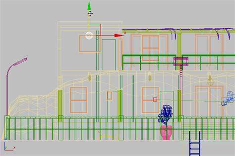20 20 kitchen design tutorial 添加光度学灯光 7288