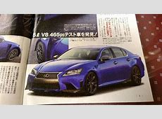 F'ing Awesome JDM Magazine Shows 2015 Lexus GS F – Clublexus