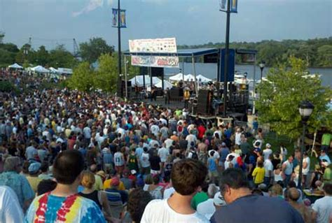 Corning Preserve Boat Launch Albany Ny by 2017 Alive At Five Free Concert Series In Albany Ny