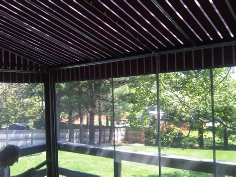 patio awnings installed in ma stationary sondrini