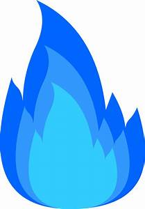 The gallery for --> Blue Fire Png