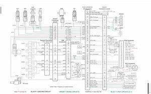 2003 International 4200 Vt365 Wiring Diagram