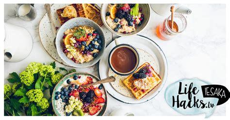 10 iemīļotu un kalorijām bagātu produktu alternatīvas ...