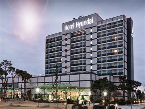 Hyundai Hotel by Hotel Hyundai Mokpo Yeongam Gun South Korea Great