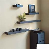 shelves for wall Decorative Wall Shelves in the Modern Interior | Best ...