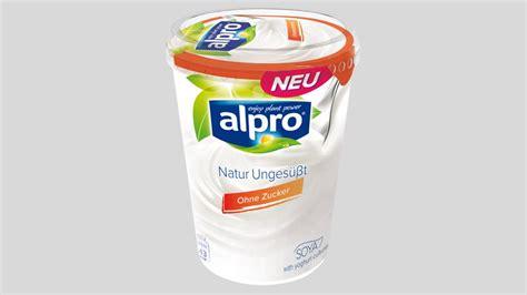 sojajoghurt abnehmen