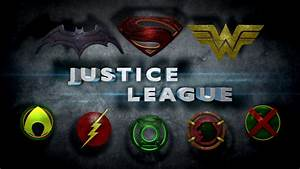 12 Unique Justice League 2017 Movie Wallpapers For Desktop ...