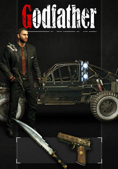 dying light godfather bundle cle steam acheter