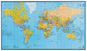 Carte Du Monde Liège : carte du monde atlas arts et voyages ~ Teatrodelosmanantiales.com Idées de Décoration