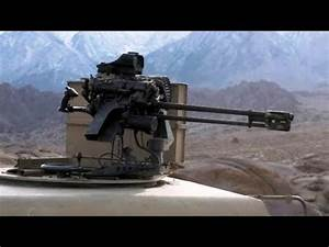 General Dynamics Ordnance & Tactical Systems - GAU-19/B ...