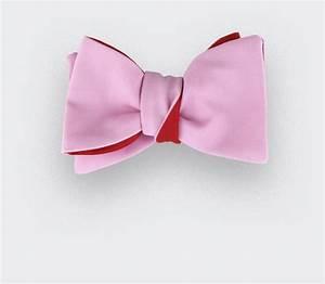 Noeud Papillon Rose Poudré : noeud papillon corail rose laine cinabre paris ~ Melissatoandfro.com Idées de Décoration