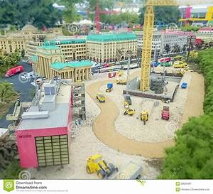Legoland Günzburg Plan : gunzburg germany august 08 legoland mini europe from lego bricks on august 08 2015 ~ Orissabook.com Haus und Dekorationen