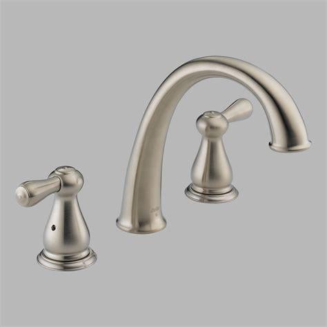 Delta Leland Garden Tub Faucet by Delta Leland Tub Trim Tools Bathroom Faucet