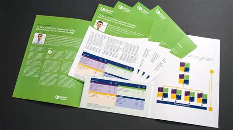 corporate folder  inserts london cheshire cambridge