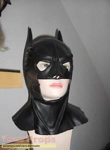 Batman Forever Replica Batman Mask replica movie prop