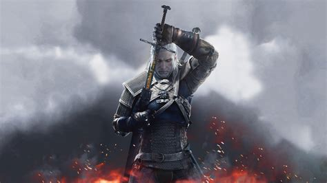 The Witcher 3 Wallpaper Hd Download