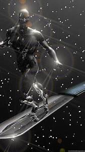 The Gallery For > Marvel Silver Surfer Wallpapers Desktop