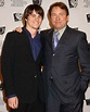 John Ritter with his son Jason Ritter | Celebrity dads ...