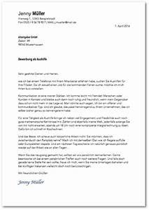 Bewerbung Als Aushilfskraft : bewerbung als aushilfe musterbrief ~ A.2002-acura-tl-radio.info Haus und Dekorationen