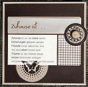 Spruch Zur Hauseinweihung : die besten 17 ideen zu geschenk zum einzug auf pinterest ~ Lizthompson.info Haus und Dekorationen