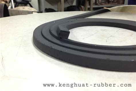 Rubber Products, Seales And