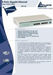 A02-g8 Manuals