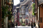 Remparts de Riquewihr vacation rentals by the owner on the ...