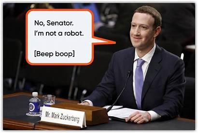 Agency Ad Scream Robot Doesn Guy Zuckerberg