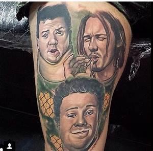 Stoner Tattoos • Featured, Stoner Blog