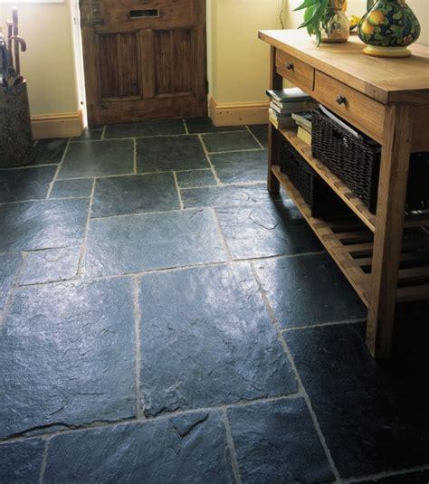 black slate kitchen floor tiles trevail slate riven tiles ca pietra 7904