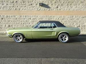 1968 Ford Mustang Coupe 4sp 302ci Beautiful Restoration