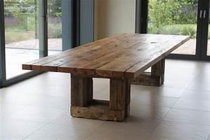Tisch Aus Alter Tür : massivholz m bel schreinerei neuestes projekt ~ Lizthompson.info Haus und Dekorationen