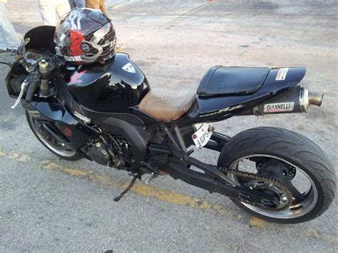 Cbr1000rr And Honda Goldwing by Buy 1989 Honda Gl1500 Goldwing On 2040 Motos