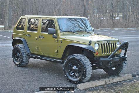 jeep wrangler fastback  door
