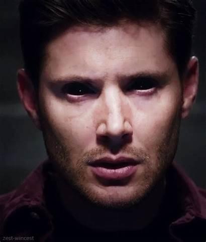 Dean Demon Deanmon Supernatural Did Eyes Deanwinchester