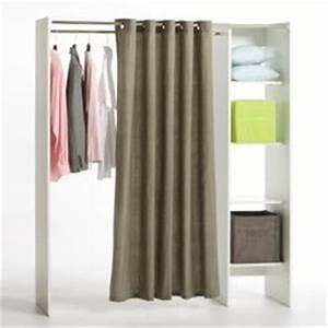 Tringle D Angle Pour Rideau : tringle d angle pour dressing tableau isolant thermique ~ Premium-room.com Idées de Décoration