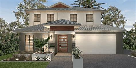 contoh rumah minimalis modern type 36 45 70 terbaru
