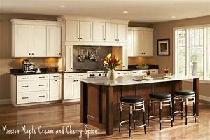 help me pick my shenandoah cabinetry a spicy perspective With kitchen cabinets lowes with low and slow sticker