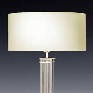 Lampenschirme Für Pendelleuchten : lampenschirm creme rund 50 x 20 cm online shop direkt vom ~ A.2002-acura-tl-radio.info Haus und Dekorationen