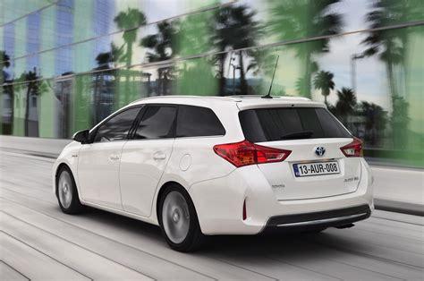 2013 Toyota Corolla Sports Touring-4