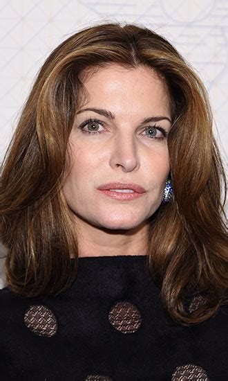 Stephanie Seymour Celebrity Profile Hollywood Life
