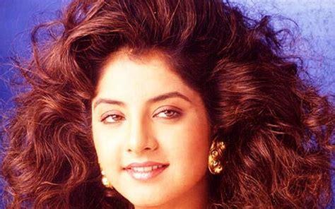 Babes Sexy Xxx Bollywood Actresses Divya Bharati Hot