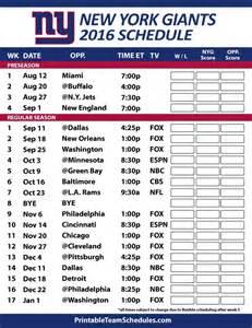 HD wallpapers new york giants schedule 2016 espn Page 2