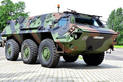 bundeswehr panzer kaufen fuchs panzer wikiwand