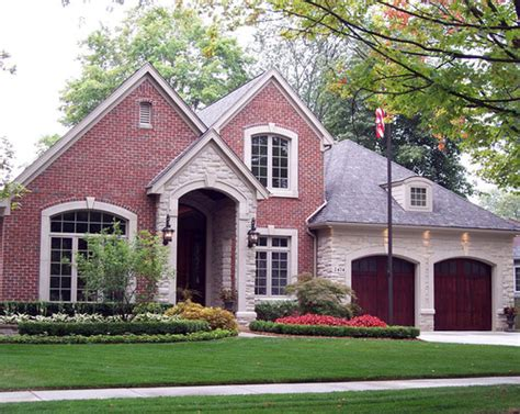 Steps To Choosing Brick And Stone For Your Exterior