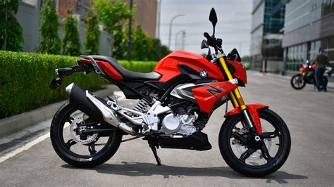 Review Bmw G 310 R by Bmw G 310 R 2018 Price Mileage Reviews Specification