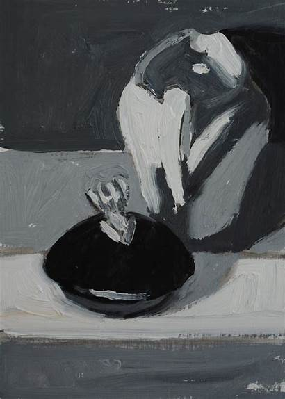 Value Painting Study Townsend Jean Studies Mugshot