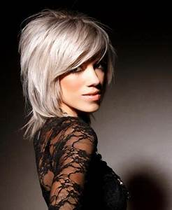 Cheveux Mi Longs Dégradés : coupe de cheveux mi longs joli d grad d structur photo coiffure 2017 cheveux pinterest ~ Dallasstarsshop.com Idées de Décoration